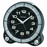 Seiko QHK031KLH Lisa Alarm Clock CLICK FOR MORE DETAILS