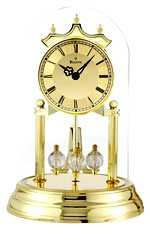 Bulova B8818 Tristan I Anniversary Clock CLICK FOR MORE DETAILS