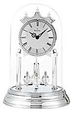 Bulova B8819 Tristan II Anniversary Clock CLICK FOR MORE DETAILS