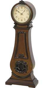 Rhythm CRH206UR06 WSM Marie Antoinette II Musical Clock CLICK FOR MORE DETAILS