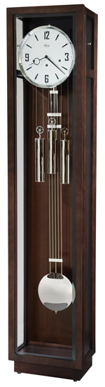 Ridgeway Rutland 2570 Chiming Grandfather Clock CLICK FOR MORE DETAILS