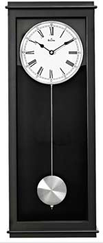 Bulova C4336 Vision Contemporary Wall Clock CLICK FOR MORE DETAILS