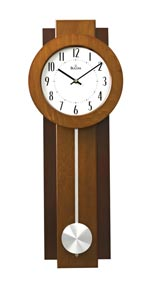 Bulova C3383 Avent Pendulum Wall Clock CLICK FOR MORE DETAILS