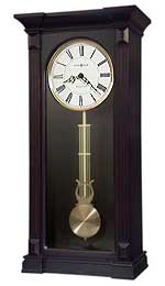 Howard Miller Mia 625-603 Chiming Wall Clock CLICK FOR MORE DETAILS