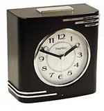 TimeWise TW13001 Crestone Illuminated Black Alarm Clock CLICK FOR MORE DETAILS
