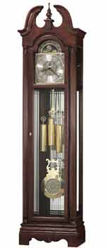 Howard Miller Harland 611-242 Limited Edition Grandfather Clock CLICK FOR MORE DETAILS