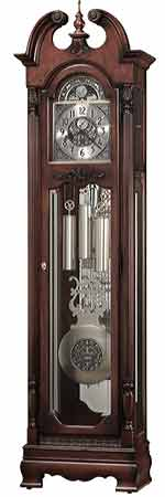 Howard Miller Grayland 611-244 Limited Edition Grandfather Clock CLICK FOR MORE DETAILS