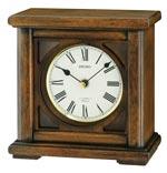 Seiko QXW237BLH Austen Musical Desk & Table Clock CLICK FOR MORE DETAILS