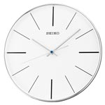 Seiko QXA634ALH Fleur Wall Clock CLICK FOR MORE DETAILS