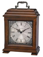 Bulova B1532 Document Carriage Style Mantle Clock CLICK FOR MORE DETAILS