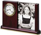 Howard Miller Portrait Caddy 645-498 Table Clock