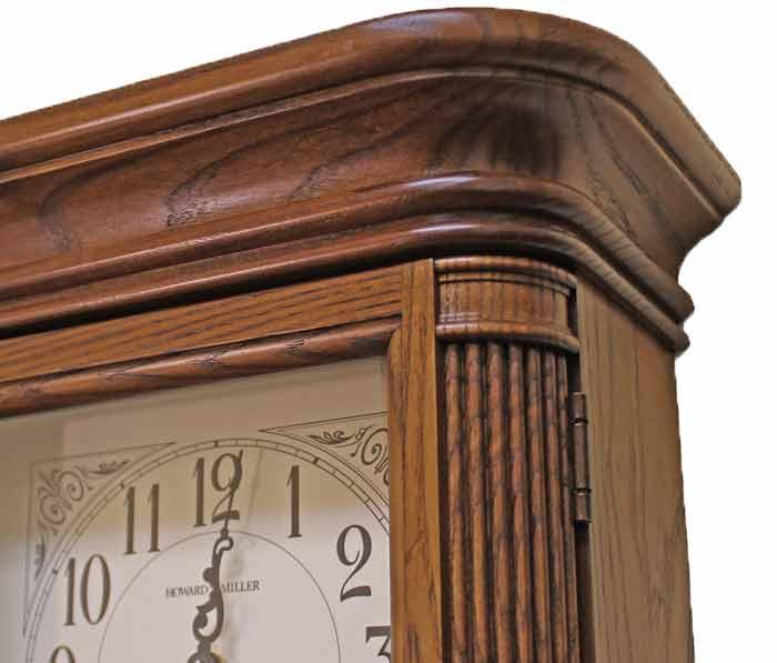 Howard Miller Westbrook Wall Clock 625 281 Wall Clock With