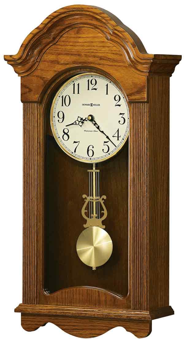 Quartz Wooden Chiming Wall Clocks The Clock Depot