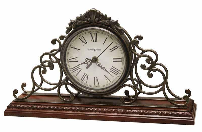 Quartz Mantel Clocks - The Clock Depot