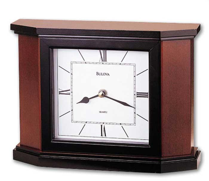 Mantel clock not chiming