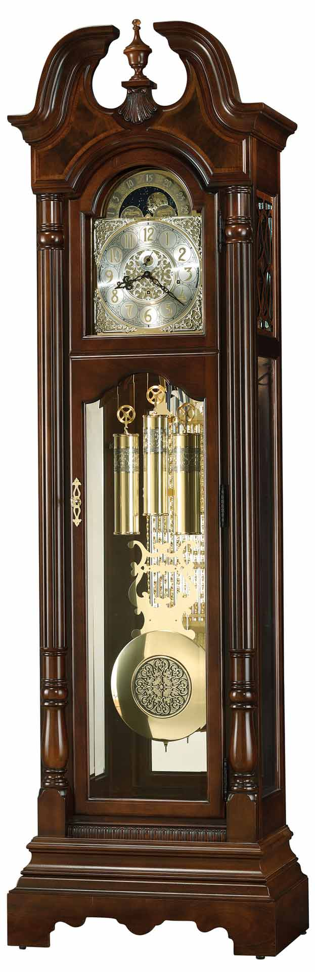Howard Miller Brethren 611 260 Grandfather Clock The