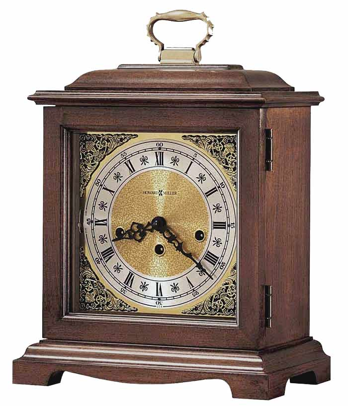 Howard miller mantel clock 612 436
