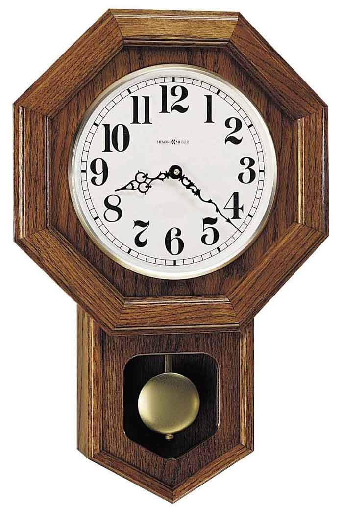 Howard Miller Katherine 620 112 Chiming Wall Clock The