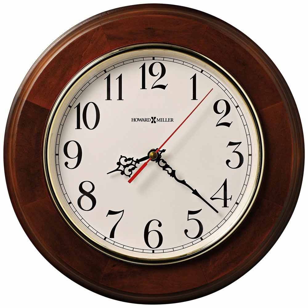 Howard Miller Brentwood 620-168 Wall Clock