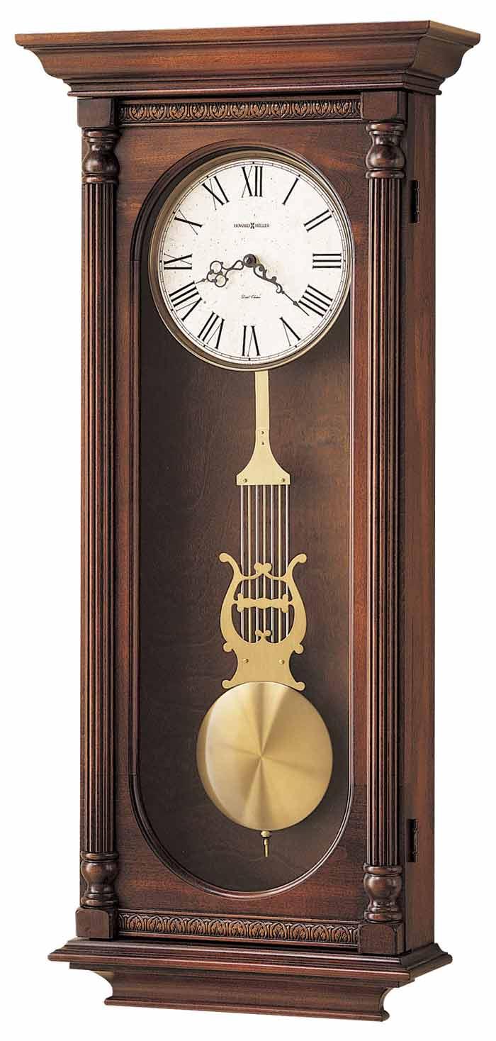 99bfd167e9c22 Quartz Wooden Chiming Wall Clocks - The Clock Depot