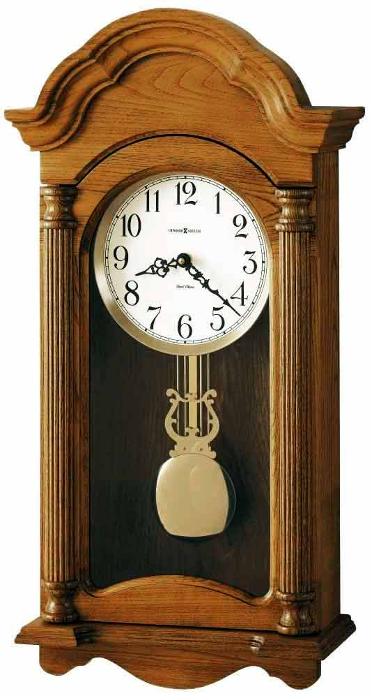 Wall Hanging Grandfather Clock wall clocks - the clock depot