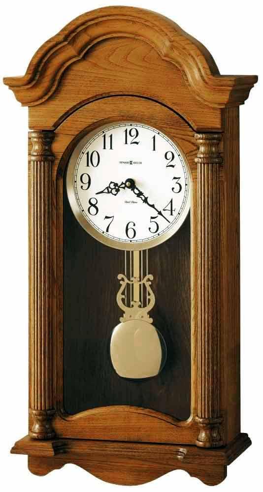 Howard Miller 625 282 Amanda Wall Clock