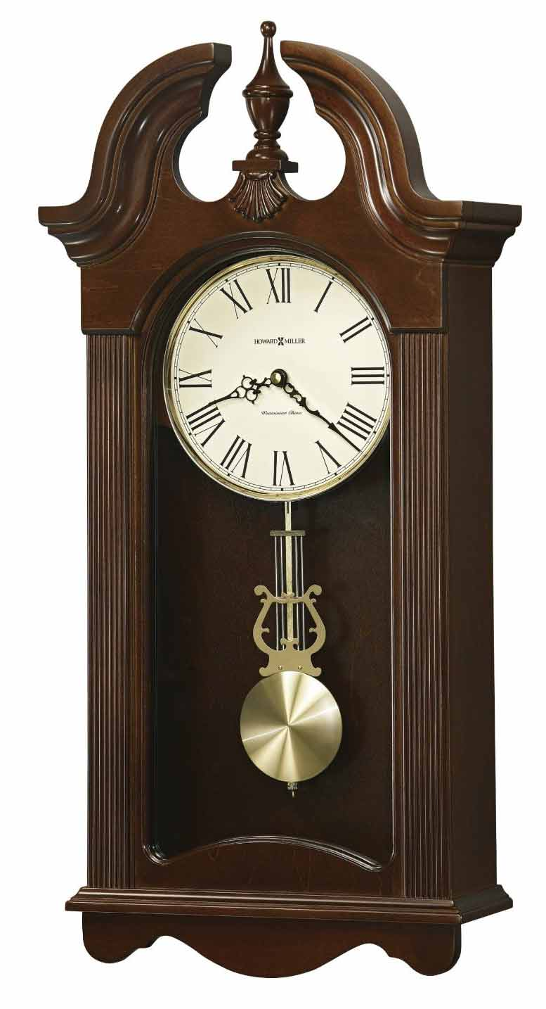 Howard Miller Malia 625 466 Wall Clock