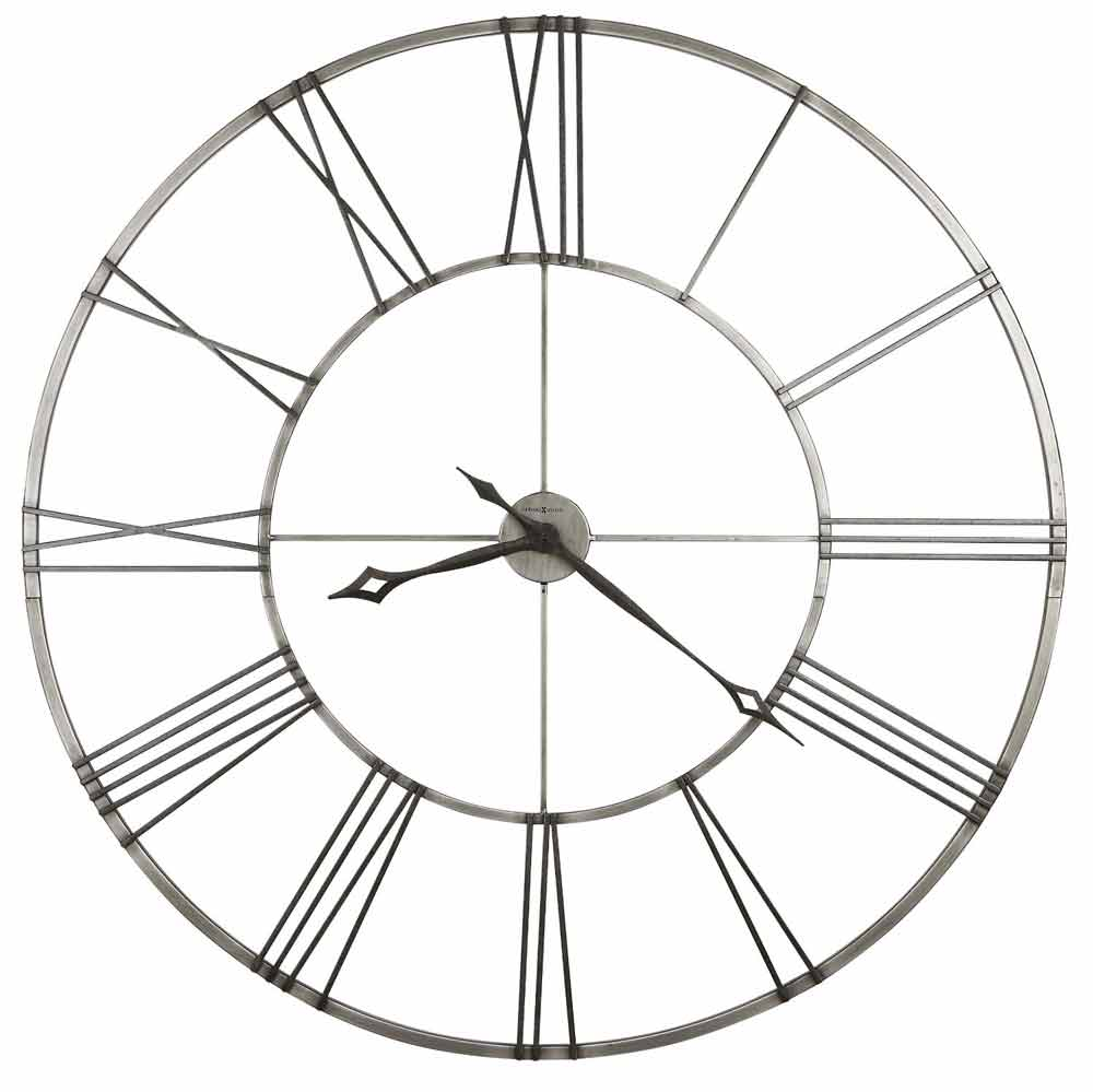 Howard Miller Stockton 625 472 Large Wall Clock The