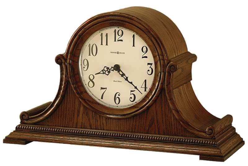 howard miller chiming mantel clock - Mantel Clock