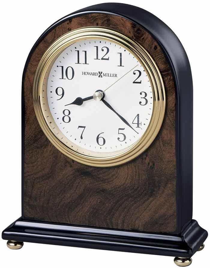 Howard Miller Bedford 645 576 Desk Clock