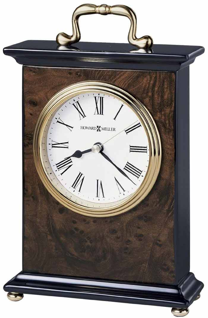 Delicieux Detailed Image Of The Howard Miller Berkley 645 577 Desk Clock ...