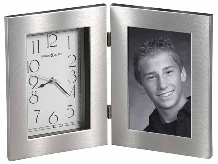 howard miller lewiston 645 677 picture frame clock