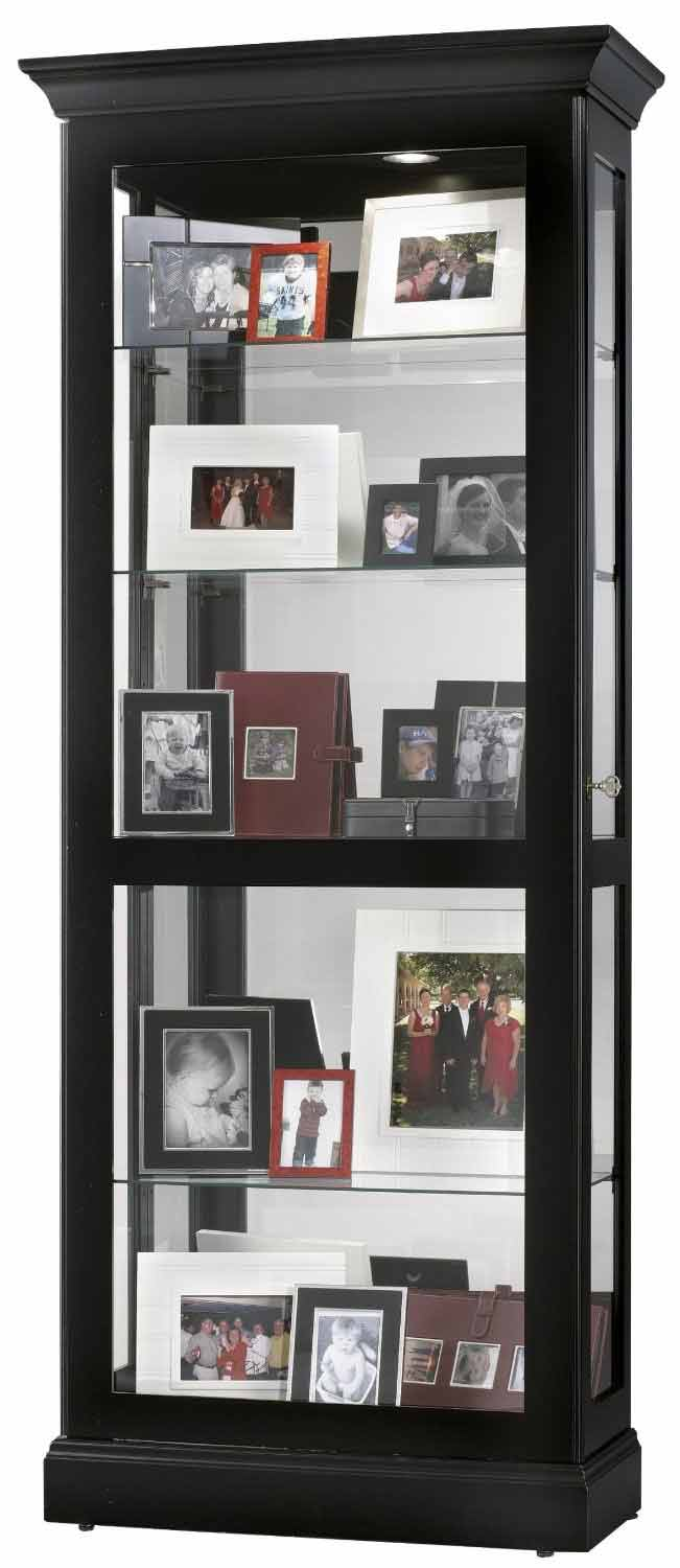 Glass Curio Cabinets With Lights Curio Cabinets Curio Cabinets Sale With Free In Home Delivery
