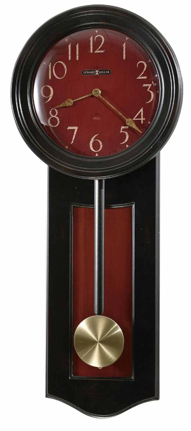 howard miller alexi wall clock