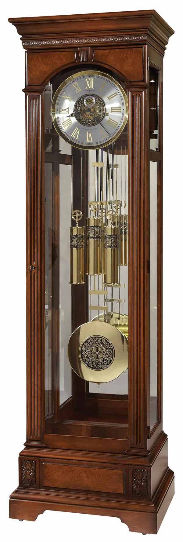 Howard Miller Alford 611 224 88th Anniversary Edition Grandfather Clock