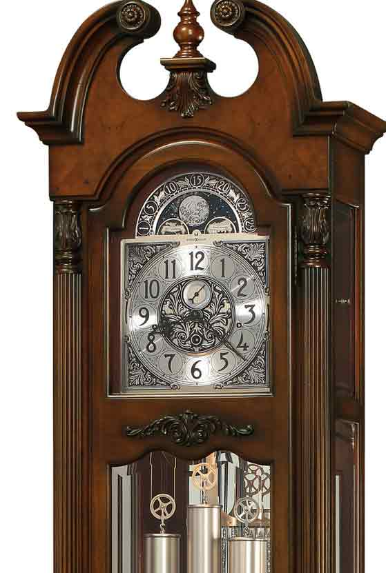 Howard Miller Grayland 611 244 Grandfather Clock The