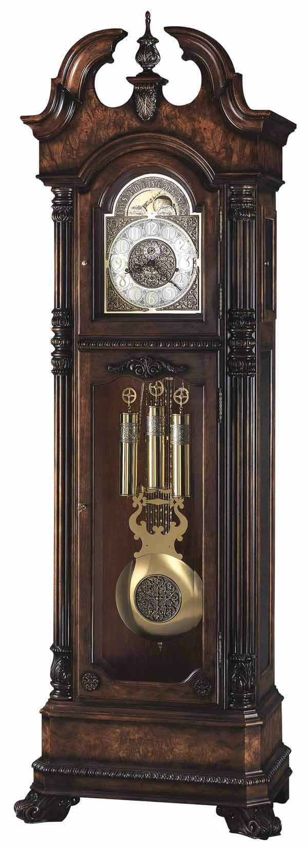 Howard Miller Reagan 610 999 Grandfather Clock