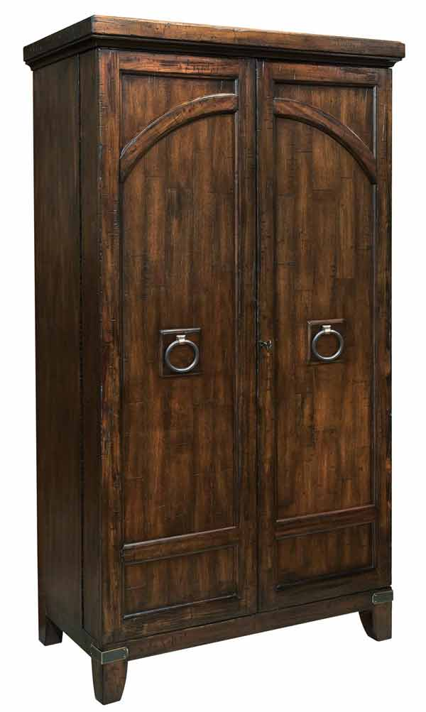 Howard Miller Rogue Valley 695 122 Wine Cabinet The