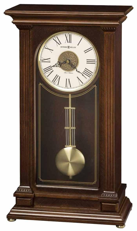 Howard Miller Stafford 635 169 Chiming Mantle Clock The