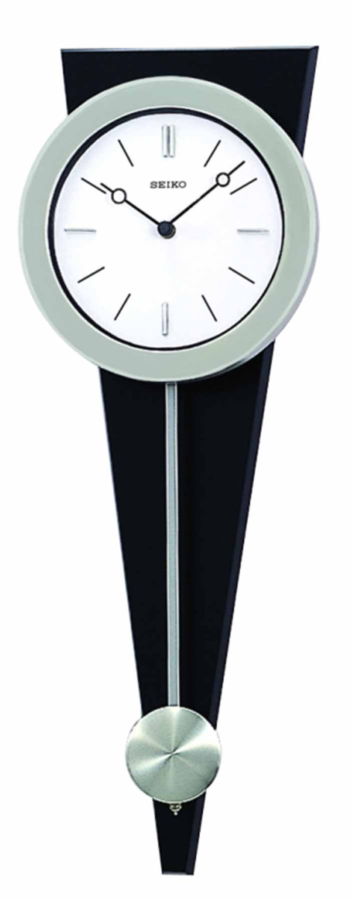 Seiko Qxc111slh X Contempo Wall Clock The Clock Depot