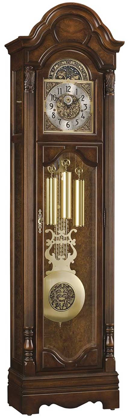 Ridgeway Grandfather Clocks - Factory Authorized for