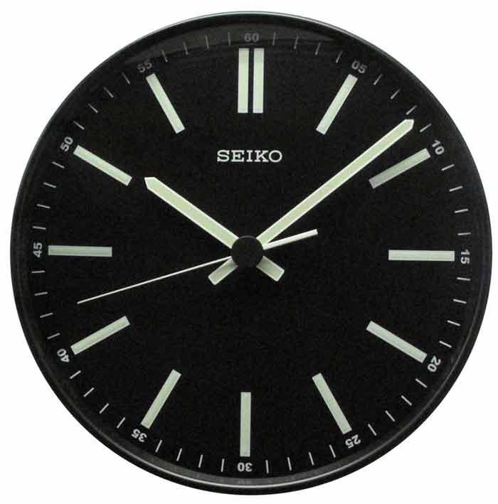 Quiet Sweep No Ticking Wall Clocks The Clock Depot