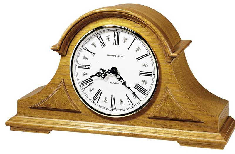 Howard Miller 635 106 Burton Mantel Clock
