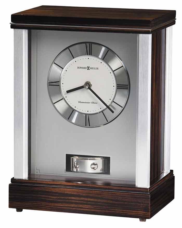 Howard Miller Gardner 635 172 Quartz Mantel Clock