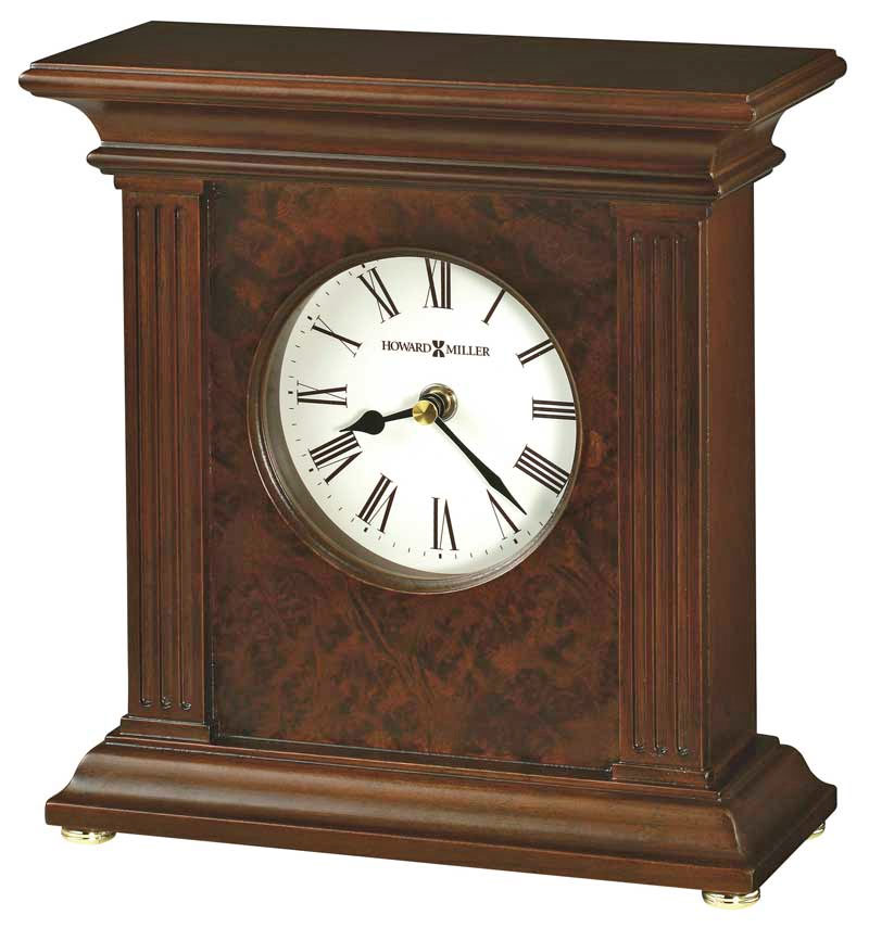 Howard Miller Andover 635 171 Mantel Clock The Clock Depot