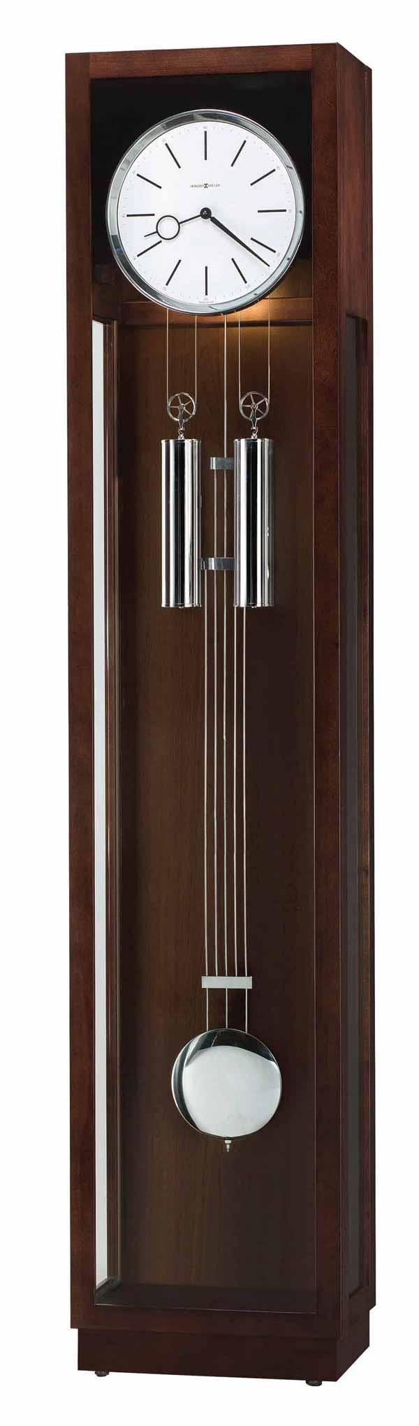 Howard Miller Avalon 611 220 Quartz Floor Clock The