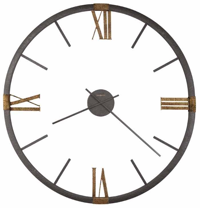 Howard Miller Prospect Park 625 570 60 Quot Wall Clock The
