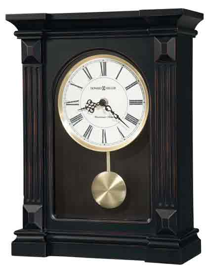 Howard Miller Mia 635-187 Chiming Mantel Clock