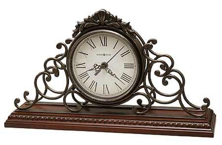 Howard Miller Adelaide 635-130 Mantel Clock