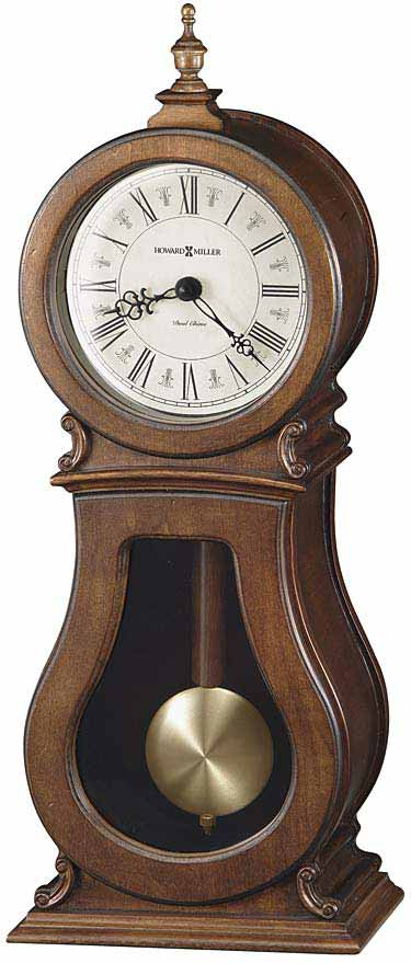 Howard Miller Arendal 635-146 Chiming Mantel Clock